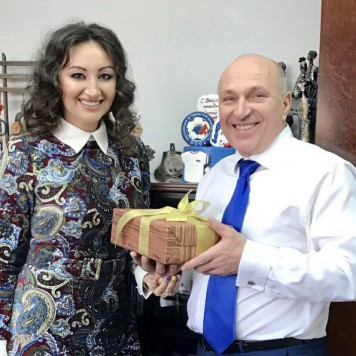 Денисова - Чебан